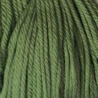 Ella Rae CHUNKY MERINO SUPERWASH Yarn / Wool 100g -Brt Grn 26